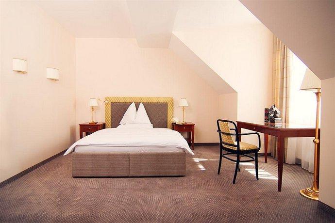 Parkhotel Graz - dream vacation