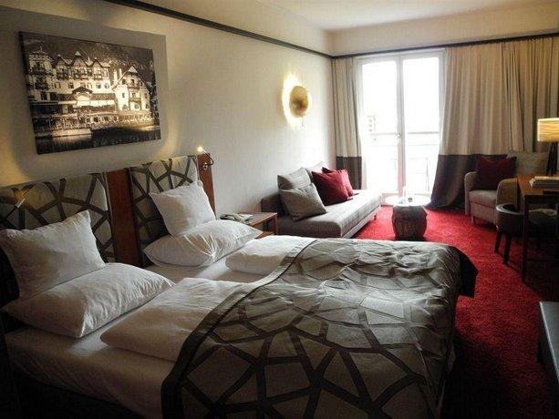 Romantikhotel Im Weissen Roessl - dream vacation