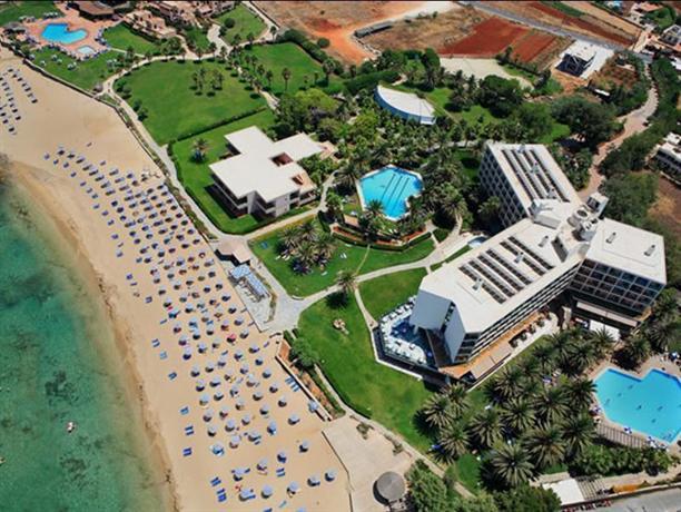 CLUB CALIMERA Sirens Beach - dream vacation