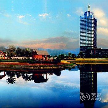 Jinling Hotel Sanmen Paul Palace