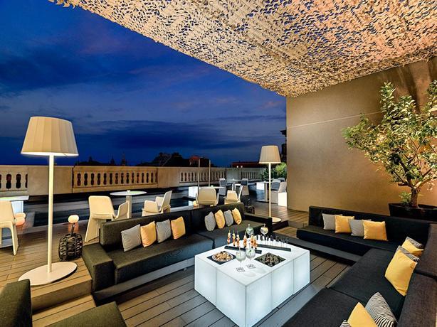 H10 Urquinaona Plaza Hotel - dream vacation