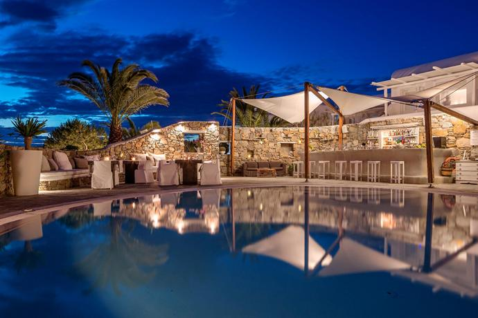 Ostraco Suites - dream vacation