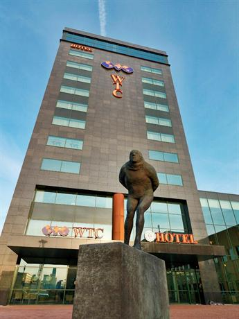 Westcord Wtc Hotel Leeuwarden - dream vacation
