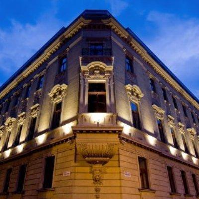 Hotel Palazzo Zichy - dream vacation