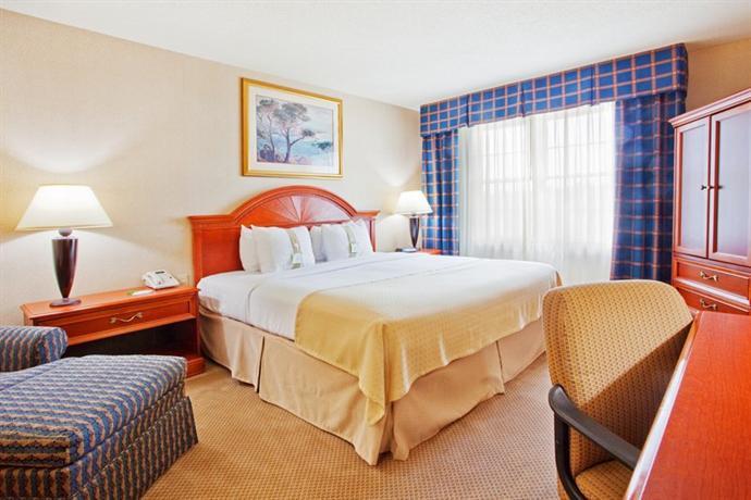 Holiday Inn Atlanta Airport South - dream vacation
