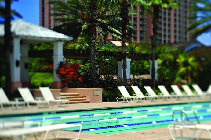 Atlantis - Harborside Resort - dream vacation
