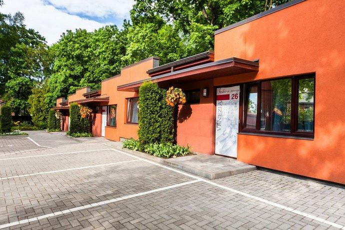 Motel Autosole - dream vacation