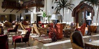 Sofitel Bahrain Zallaq Thalassa Sea & Spa - dream vacation