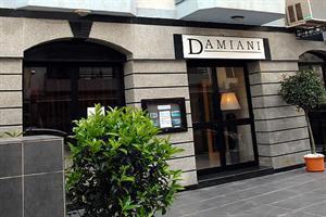 Damiani Hotel - dream vacation