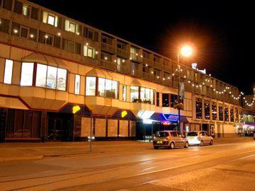 Best Western Palace Hotel & Casino - dream vacation