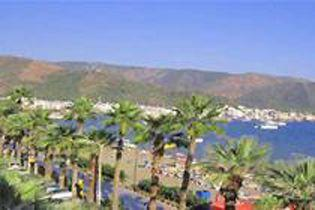 Club Meridyen Apart Hotel Marmaris - dream vacation