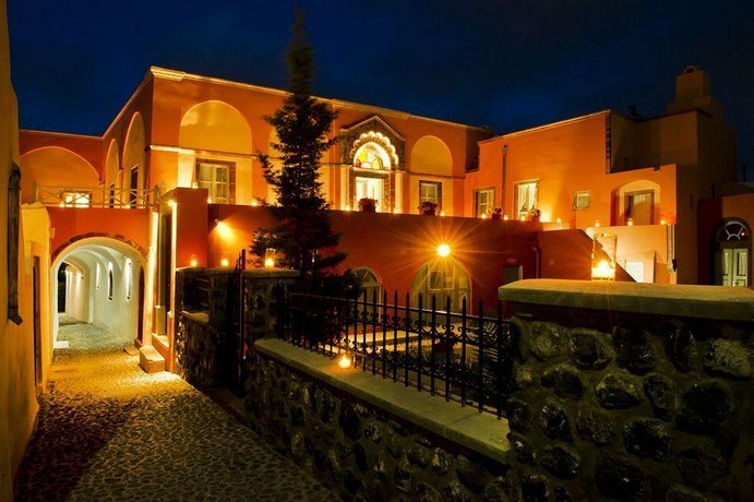 Markezinis Suites by Caldera Collection - dream vacation