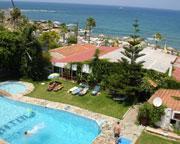 Anatoli Apartments - dream vacation