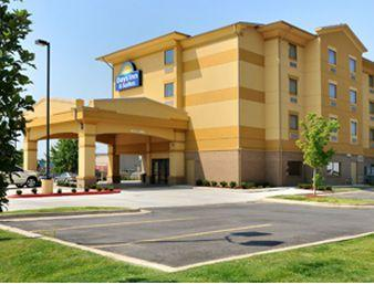 Days Inn & Suites Russellville - dream vacation