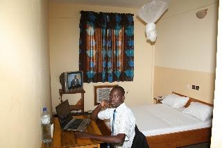 ELITE Ouagadougou - dream vacation