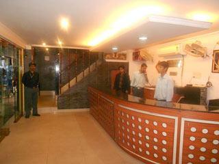 Hotel Geetanjali Guwahati - dream vacation
