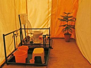 Marwar Camps And Safari - dream vacation