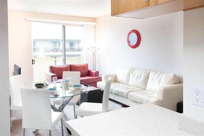 Furnished Apartments Walk to Pier and Beach - dream vacation