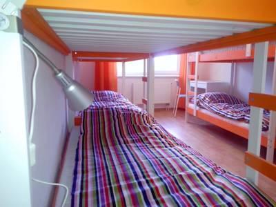 Nice Days Hostel