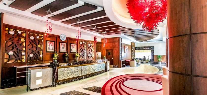 Blumont Capital Hotel Images