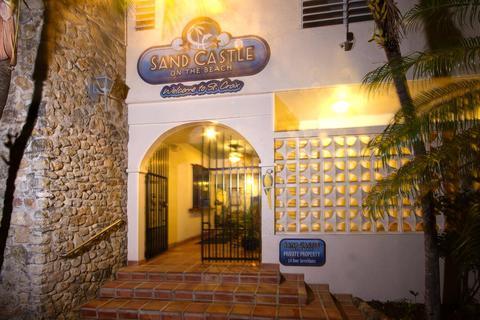 Sand Castle On the Beach Hotel Saint Croix - dream vacation
