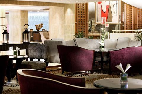 Yanyuan International Hotel Tianjin