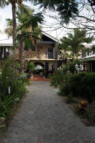 Mary\'s Boon Beach Plantation Resort & Spa - dream vacation