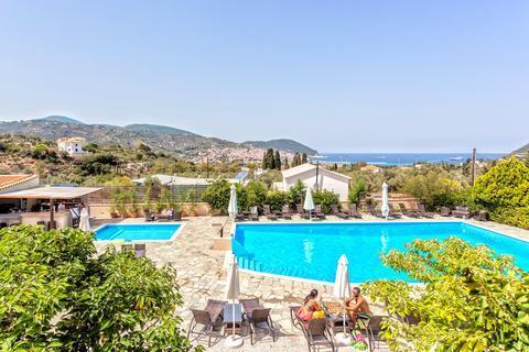 Skopelo Holidays Hotel & SPA - Skopelos -
