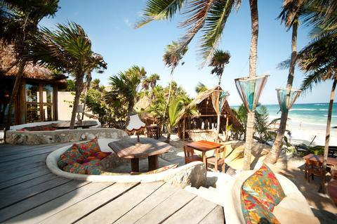 Papaya Playa Project - dream vacation