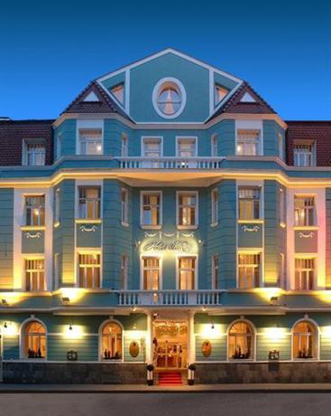 Hotel Nestroy - dream vacation