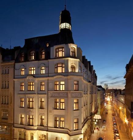 Art Nouveau Palace Hotel - dream vacation