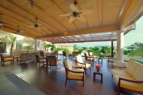 Grand Papagayo Adults Only Resort