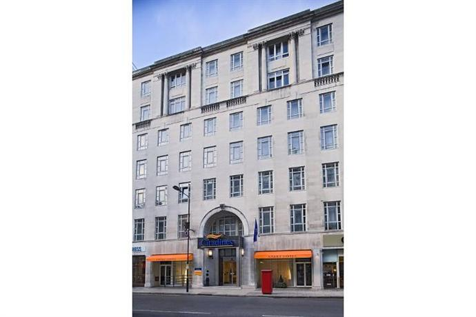 Citadines Holborn - Covent Garden - dream vacation