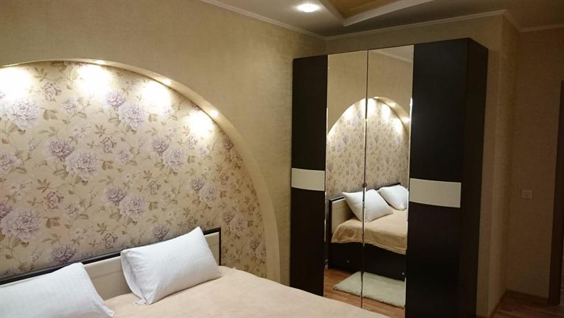 Апартаменты «Мечта 24»