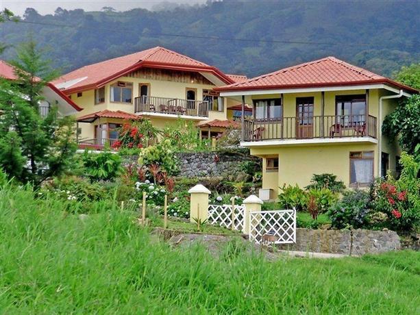 Guayabo Lodge - dream vacation