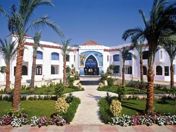 Viva Sharm Hotel - dream vacation