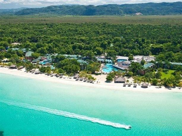 Beaches Negril Resort & Spa - dream vacation