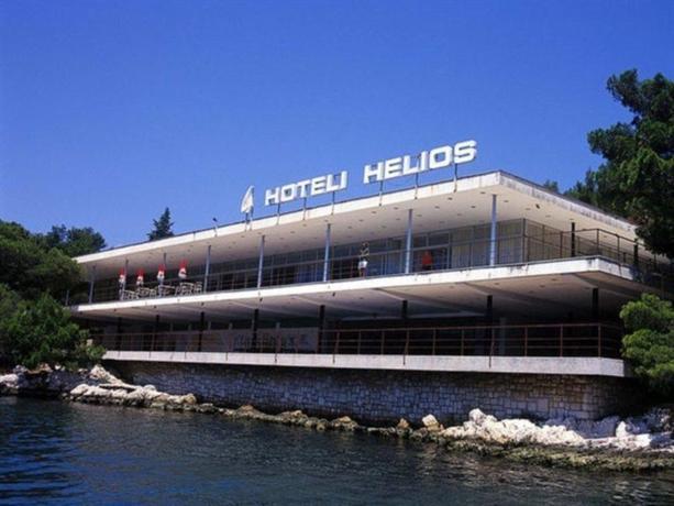 Helios Roko - dream vacation