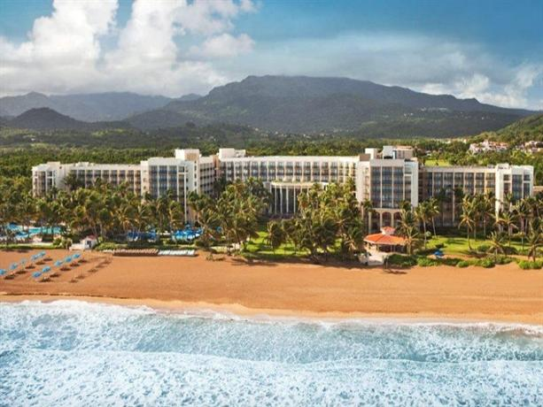 Wyndham Grand Rio Mar Beach Resort & Spa - dream vacation