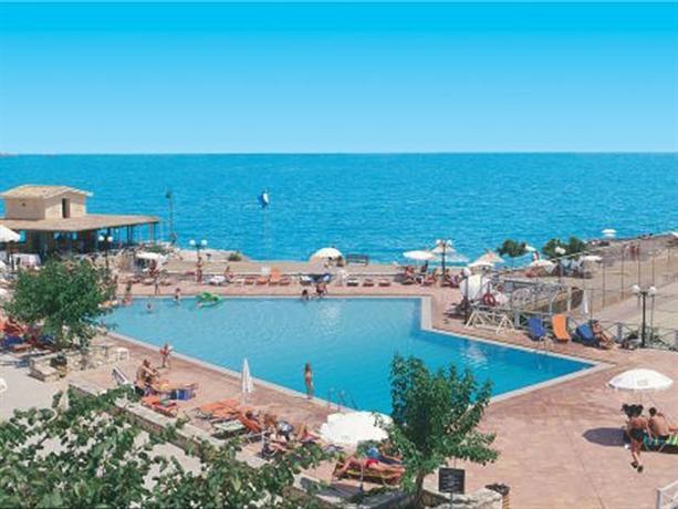 Silva Beach Hotel - dream vacation