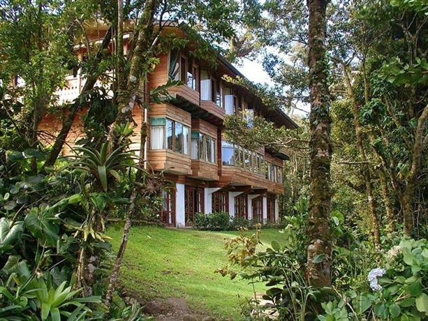 Trapp Family Lodge Monteverde - dream vacation