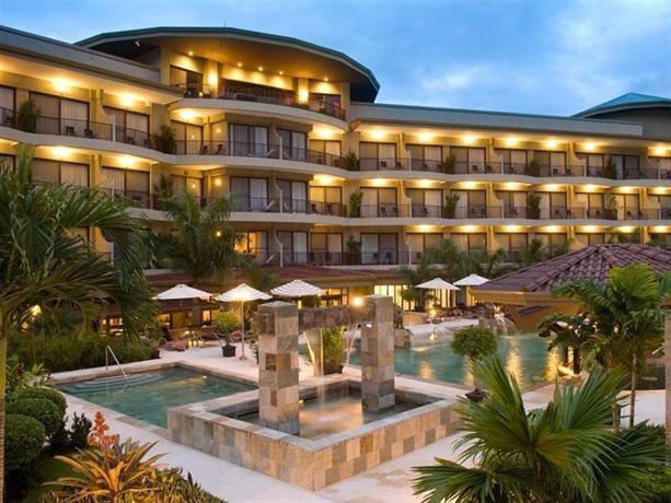 Hotel Royal Corin Cano Negro - dream vacation