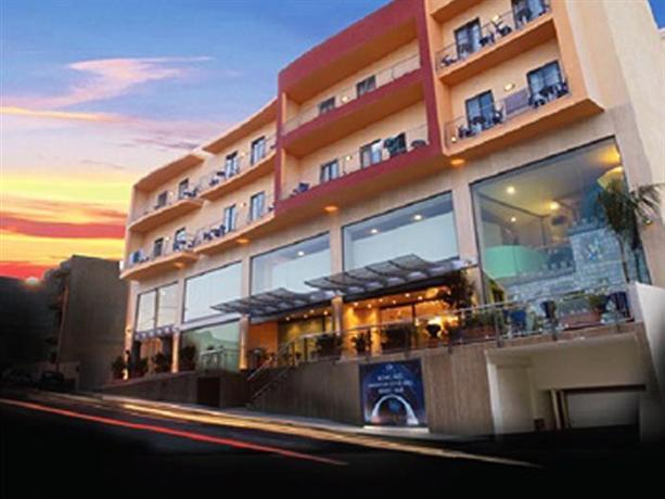 Downtown Hotel Victoria Malta - Victoria (Malte) -