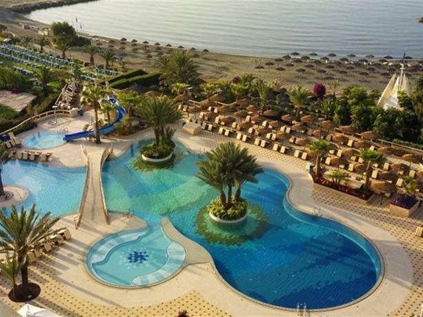 Four Seasons Hotel Limassol Отель Фор Сеасонс Лимасол