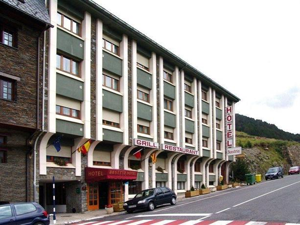 Hotel Austria Canillo - dream vacation