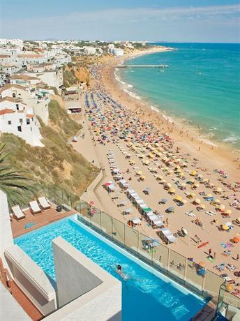 Rocamar Exclusive Hotel & Spa - Albufeira -