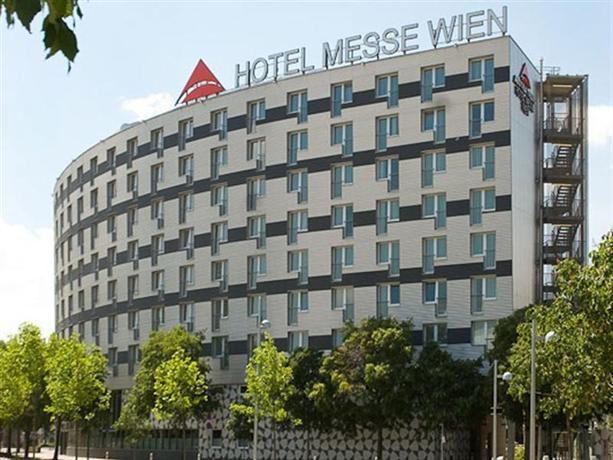 Austria Trend Hotel Messe Wien - dream vacation