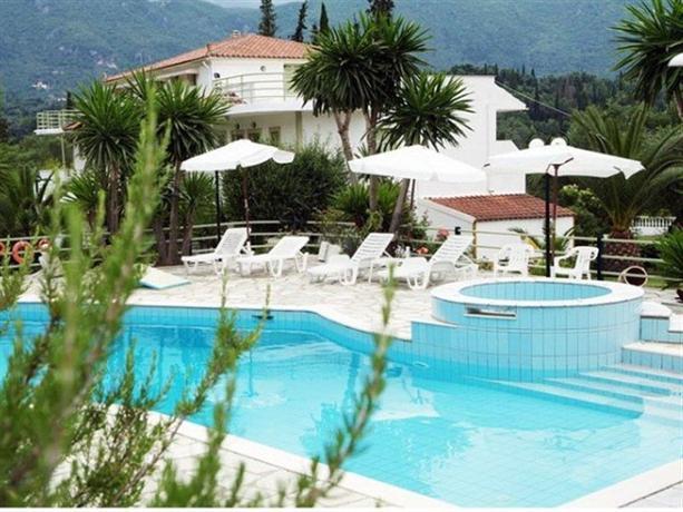 Marinos Apartments Corfu - dream vacation