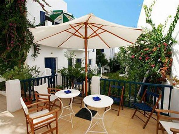 Astra Hotel Apartments - dream vacation