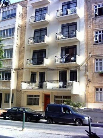 The Mercury Residence Sliema - dream vacation